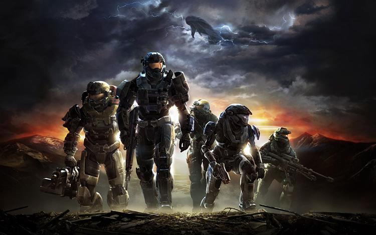 Halo: Reach ra mắt phiên bản PC sau 9 năm chờ đợi