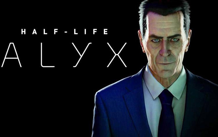 Half-Life: Alyx và sự phát triển VR Gaming