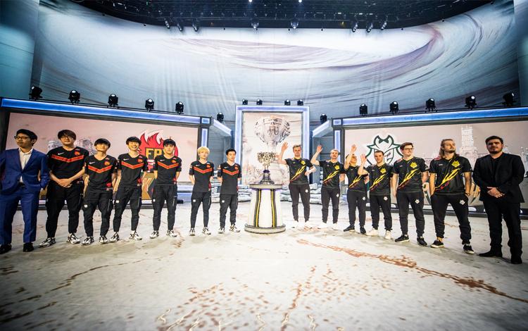 MVP của CKTG năm nay: Doinb hay Perkz (Phần 1)