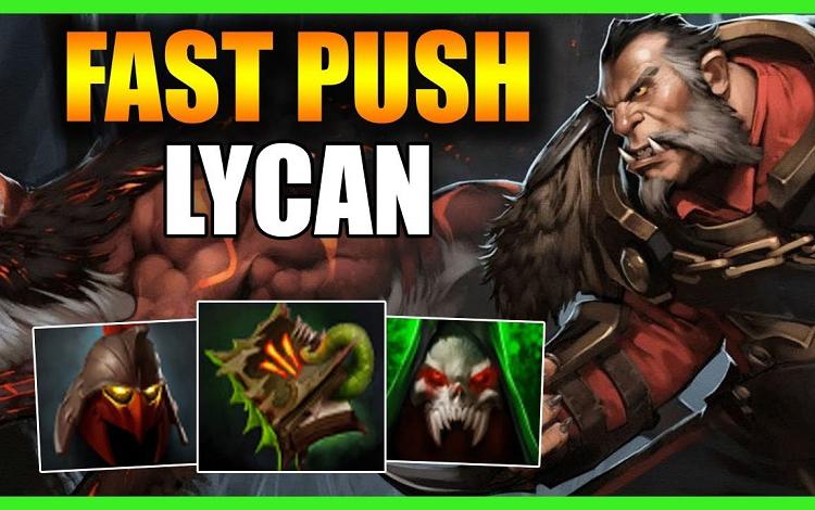"""Một số tips """"nhỏ mà to"""" để """"max"""" thông thạo Lycan"""