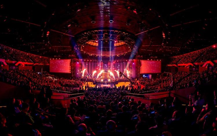 ESL tiết lộ địa điểm tổ chức Major tiếp theo của CS:GO