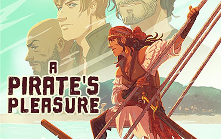 Tựa game chuyển thể từ tiểu thuyết Heart's Choice chính thức được lên kệ Steam