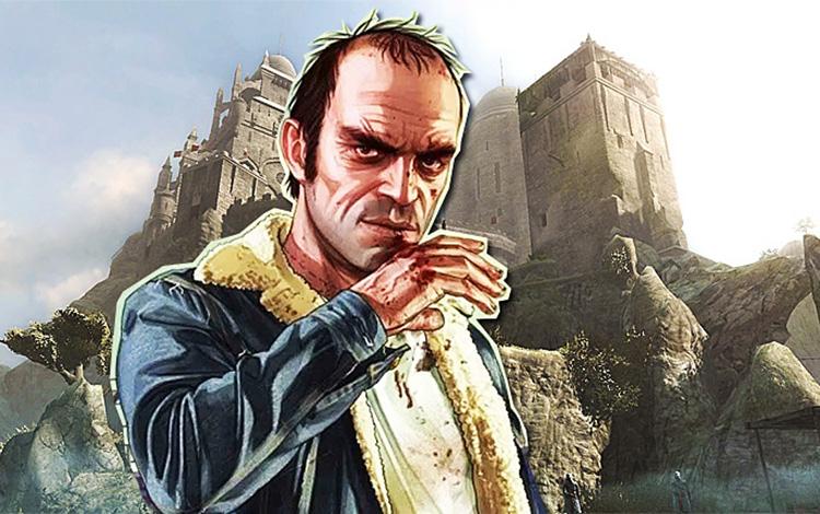 Rockstar đang phát triển game bối cảnh Trung cổ?
