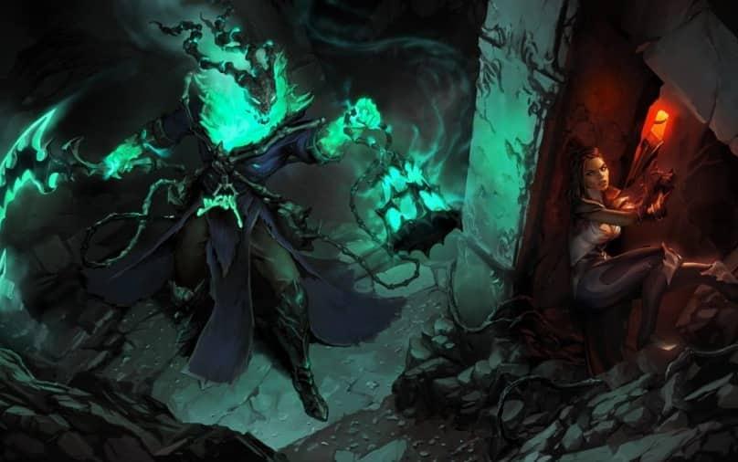 Hướng dẫn toàn bộ tướng Quần đảo bóng đêm trong Huyền thoại Runeterra