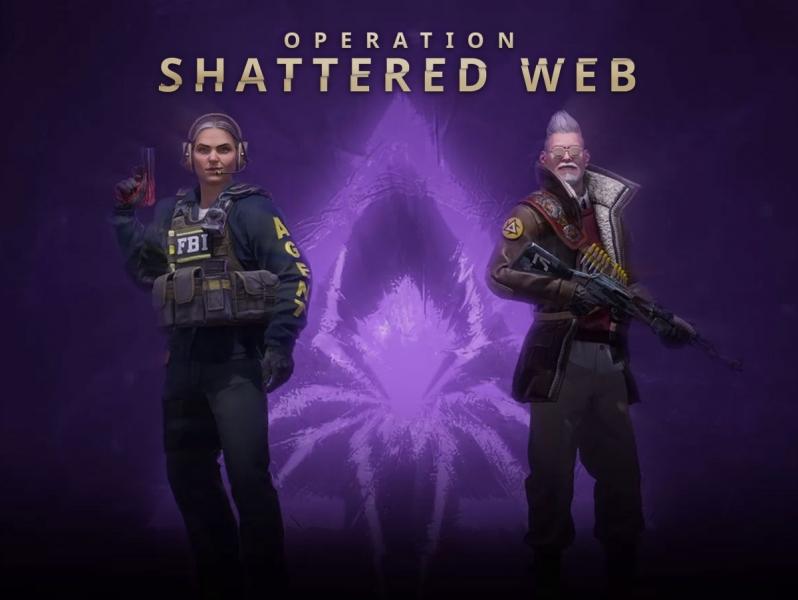 CS:GO bắt đầu chiến dịch mới sau hai năm kết thúc Chiến dịch Hydra