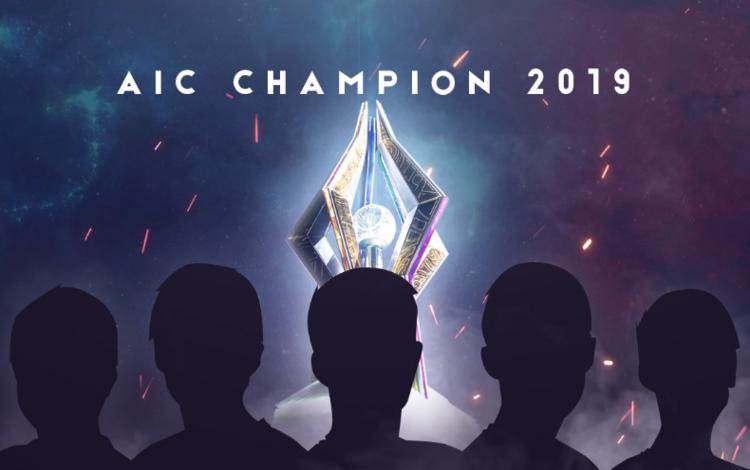 Kết quả AIC 2019 ngày 6/11: Team Flash ra quân thuận lợi