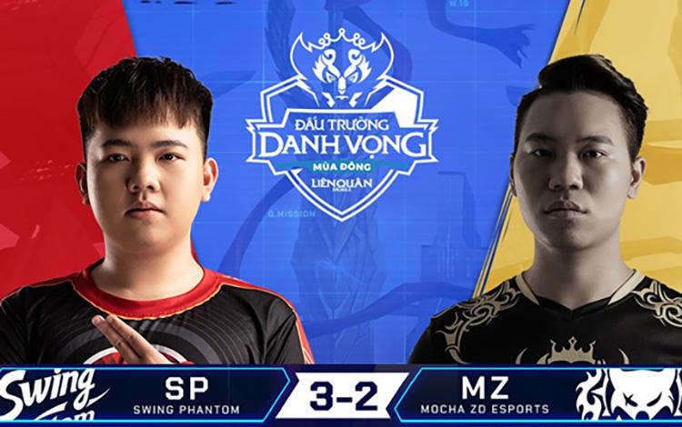 Sau Mocha ZD Esports, xuất hiện thêm 2 đội tuyển ĐTDV không thể tham dự ESL Vietnam Championship 2019