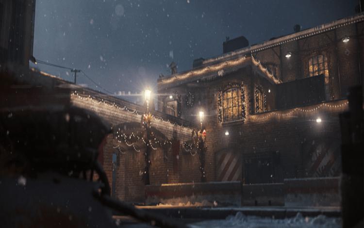 Nhiều, rất nhiều nội dung  từ Call of Duty phiên bản mới nhất v1.12 (phần 2)