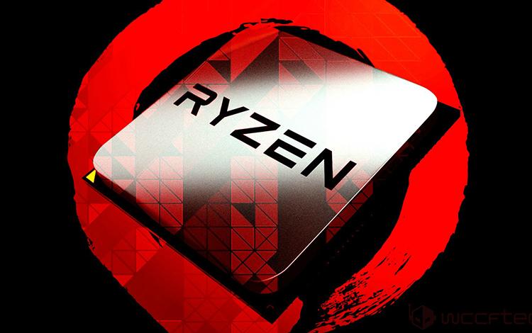 AMD hồi sinh CPU Ryzen 5 1600 với những tinh chỉnh hiện đại