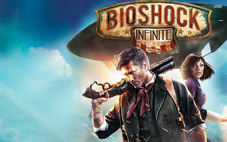 2K Games xác nhận sự tồn tại của Bioshock 4