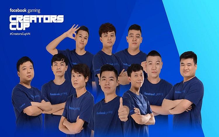 AoE Facebook Gaming Creators Cup 2019: Cuộc chiến căng thẳng đến vòng cuối cùng