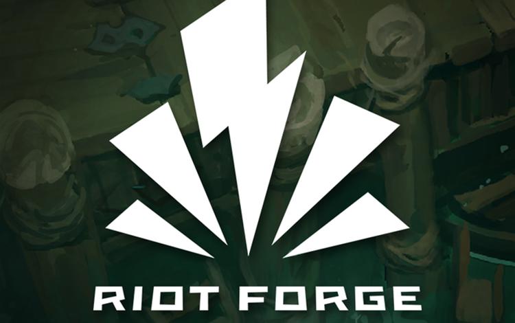 """Riot Games công bố """"siêu dự án"""" mới về vũ trụ LMHT"""