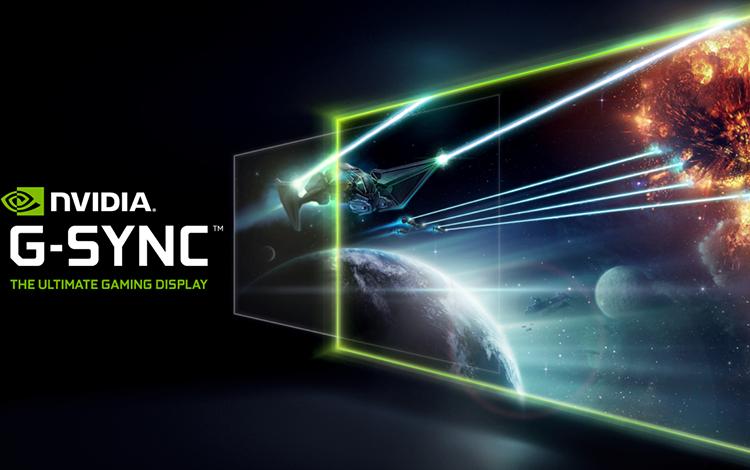 NVIDIA xác nhận màn hình G-Sync sẽ hỗ trợ card đồ họa AMD