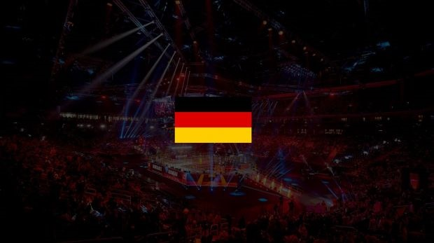 Chính phủ Đức cấp visa cho các player eSports không thuộc EU