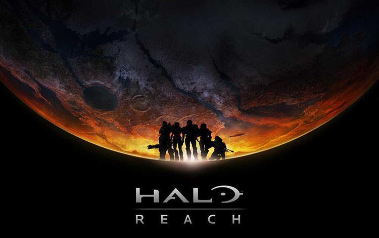 Halo lọt top số lượng người chơi trên Steam