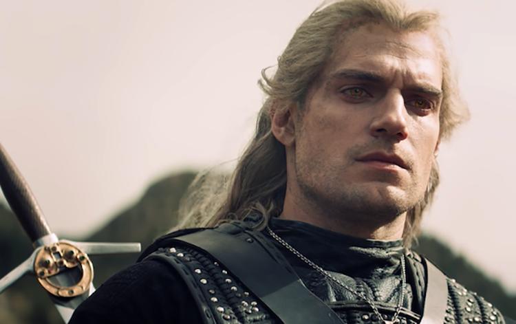 Lý giải màn nhập vai ấn tượng của Henry Cavill trong The Witcher