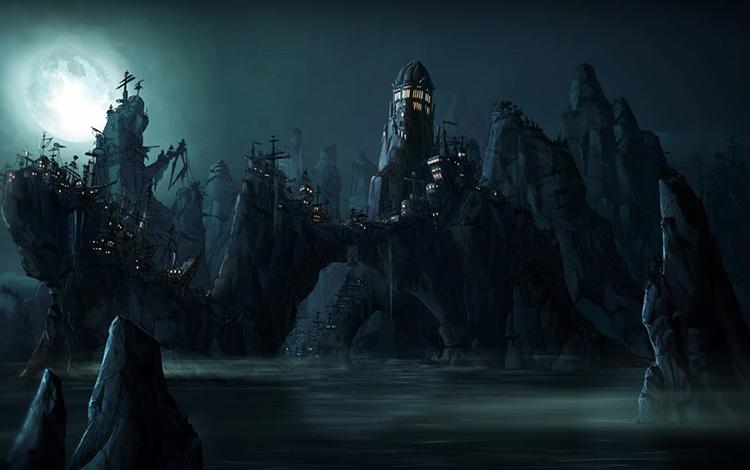 Riot Games lên kế hoạch sản xuất series vũ trụ League of Legends