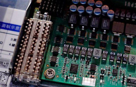 Xuất hiện CPU được sản xuất 100% bởi Trung Quốc