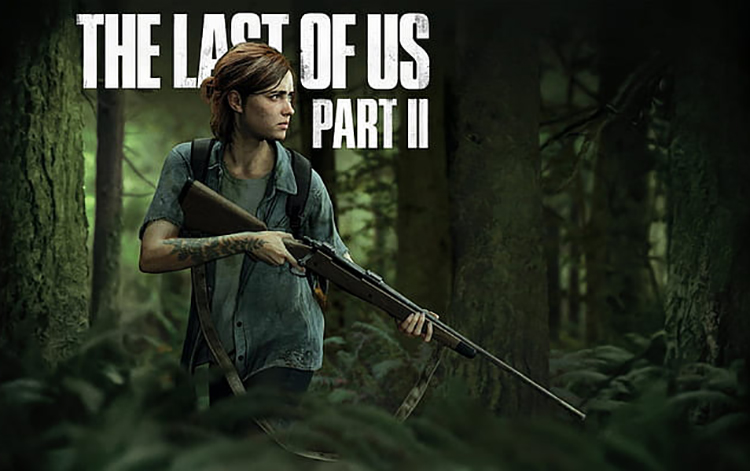 Game bom tấn trong năm 2020: The Last Of Us 2
