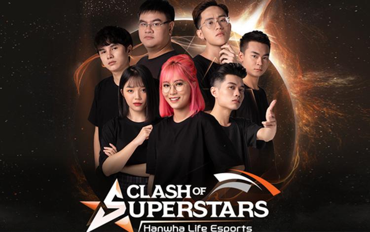 Team HyNam vô địch giải đấu Hanwha Life Esports 2019: Clash Of Superstars