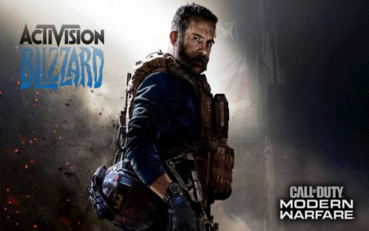 Top 3 thay đổi lớn nhất của Call of Duty trong bản update 1.12