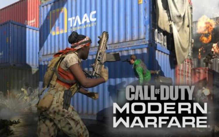 Xuất hiện những kẻ lợi dụng bug trong màn chơi mới của Modern Warfare