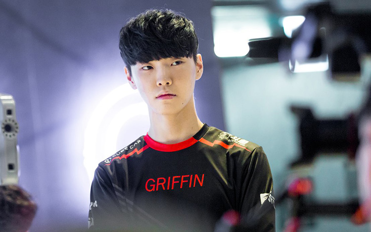Tin đồn chuyển nhượng LMHT: Người cũ của Griffin ồ ạt gia nhập DragonX
