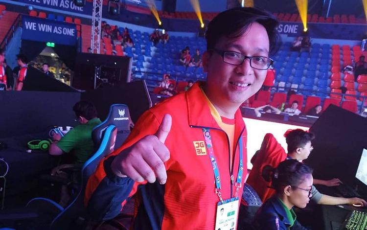 Nguyễn Hoàng Long thất bại tại tứ kết nhánh thắng nội dung Hearthstone