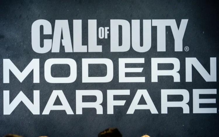 Làm sao để thu thập điểm CoD trong Modern Warfare?