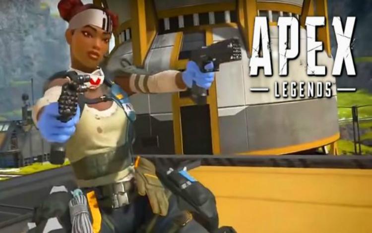 Hop-up lục đôi liệu đã sắp ra mắt trong Apex Legends?