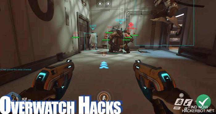 Blizzard ban hơn 200 người chơi sử dụng phần mềm hack Overwatch cao cấp
