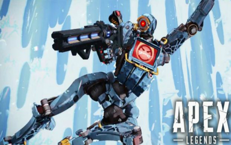 Tổng hợp các Spray Pattern của các loại súng trong Apex Legends