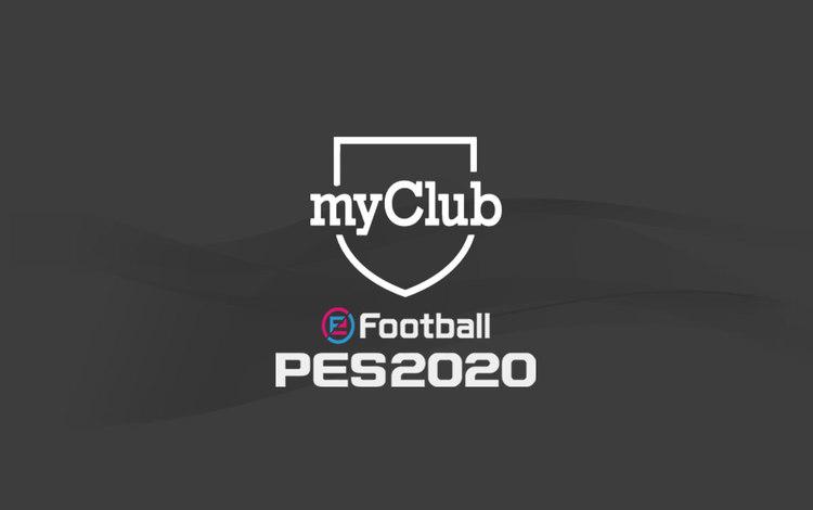 Cẩm nang toàn tập về chế độ myClub trong PES 2020 (phần 5)