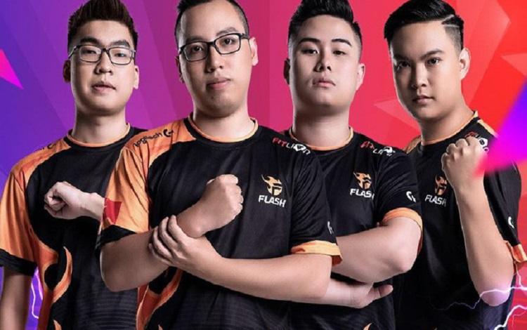 FO4 Việt Nam sẵn sàng cho thử thách mới