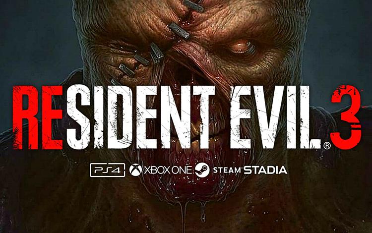 Resident Evils 3 Remake đã sẵn sàng với chế độ chơi mới