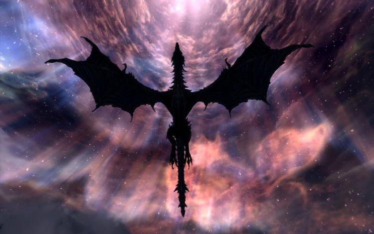 Rồng bóng đêm được game thủ hiến kế cho Riot phát triển thêm trong LMHT