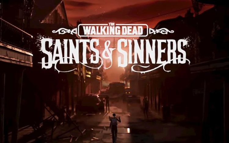 The Walking Dead phiên bản VR tung trailer mới cực kỳ bắt mắt