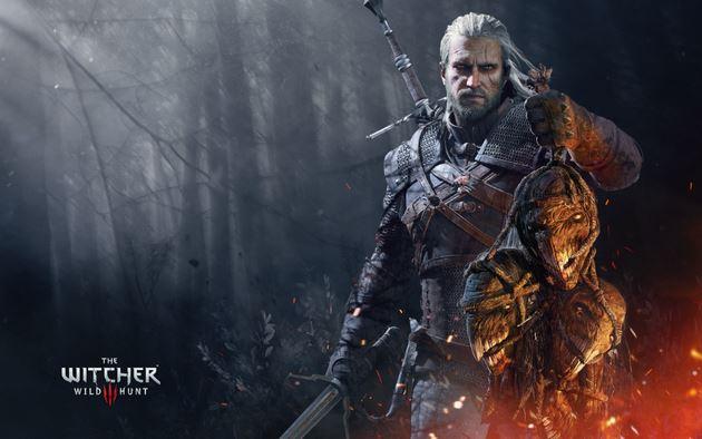 The Witcher đạt lượng người chơi đỉnh điểm sau bộ phim của Netflix