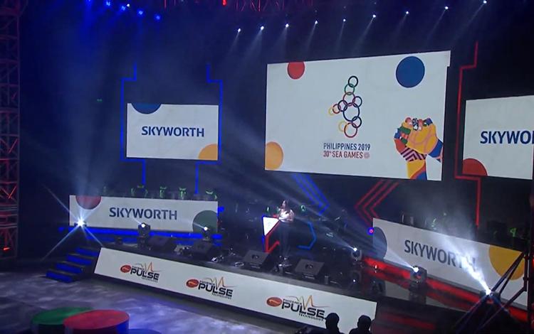 Trực tiếp: Ngày thi đấu thứ 6 nội dung eSports tại SEA Games 30