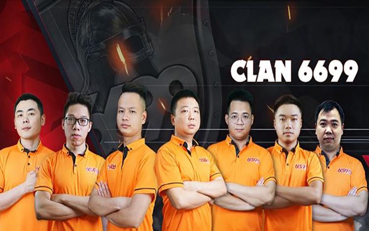 Bản tin AoE ngày 26/12: 6699 đang chứng minh Top4 Hà Nội Open 8 là xứng đáng?