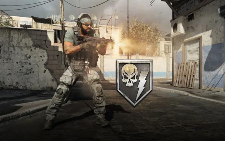 Call of Duty ra mắt chế độ chơi mới Cranked