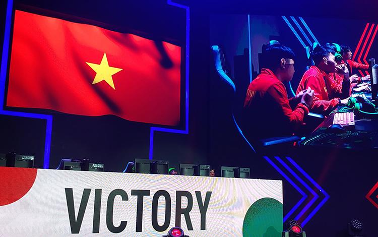 Tổng kết ngày thi đấu thứ 3 tại SEA Games 30: Huy chương thứ 2 cho đoàn eSports Việt Nam