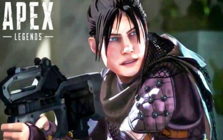 Người chơi Apex Legends gợi ý cho Respawn cách hoàn thiện cổng không gian của Wraith