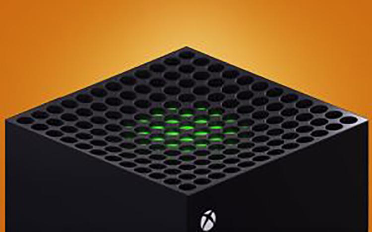 Xbox Series X không phải là chiếc Xbox thế hệ mới duy nhất