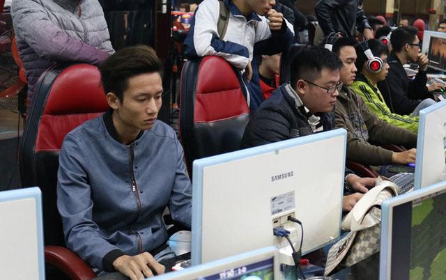 Chùm ảnh: Lễ trao giải giải đấu AoE Facebook Gaming Creators Cup 2019