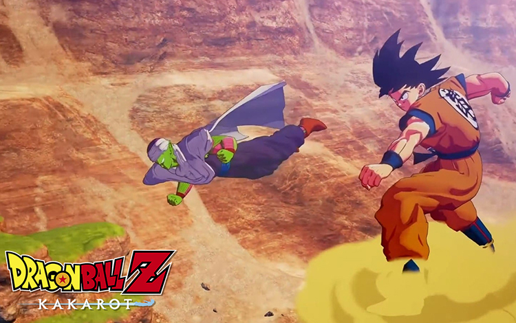 Dragon Ball Z: Kakarot tung launch trailer khiến fan hết sức bồi hồi