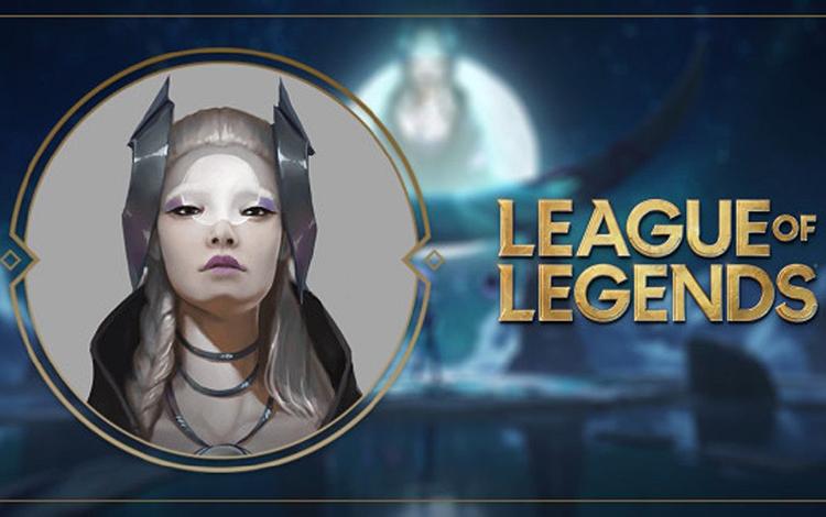 Chị gái Aphelios có thể trở thành vị tướng tiếp theo của LMHT không?