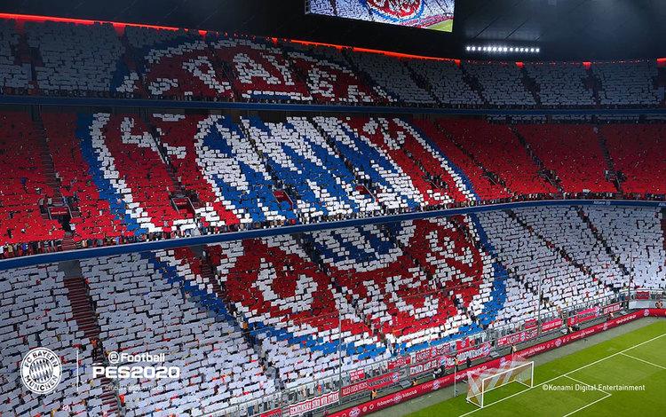 Tìm hiểu về các câu lạc bộ Bundesliga trong PES 2020