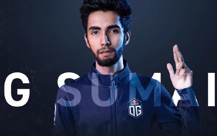 Chính thức: Nhà vua trở lại, SumaiL gia nhập đoàn quân của OG