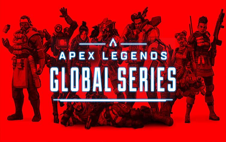 """""""Dead game"""" Apex Legends chuẩn bị trình làng giải đấu mới với tiền thưởng cực khủng"""